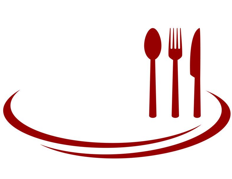 background for restaurant